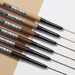 MAYBELLINE Brow Ultra Slim Pencil - CHOOSE SHADE - NEW