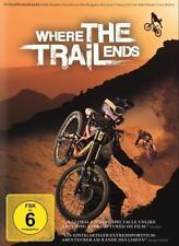 DVD-where the trail Ends por Grant Jeremy con Cameron cinc-nuevo-en su embalaje original