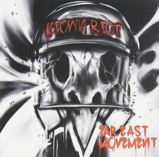 Far East Movement - Ktown Riot [New CD] Canada - Import