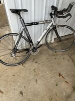 QR Quintana Roo Caliente Triathlon Bike TT tri race carbon aluminum