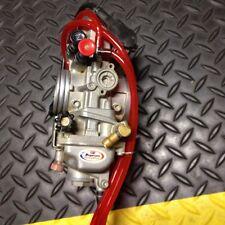 Honda CR500 CR 500 CR500R CRF500AF Neon RED Carburetor Vent Line HRC MX DIRTBIKE
