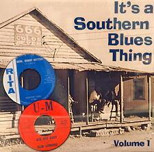IT'S A SOUTHERN BLUES THING - Vol# 1 - 24 VA Tracks