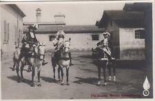 A1813) ROMA, PIEMONTE REALE CAVALLERIA, CAROSELLO STORICO DEL 21/3/1913.