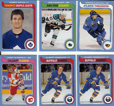 2008 09  OPC # 500-800  RETRO VARIATION LOT **PICK A CARD **TO COMPLETE SET