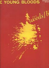 PHIL WOODS & DONALD BYRD the young bloods USA EX+ LP