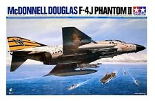Tamiya 60306 1/32 Scale Model Kit US Navy McDonnell Douglas F-4 J Phantom II