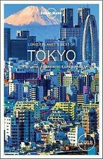 Best of Tokyo 2018 by Lonely Planet (Paperback, 2017)