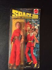 SPACE 1999 Action Figure Dr. RUSSELL Mattel 1975 Play set Figure
