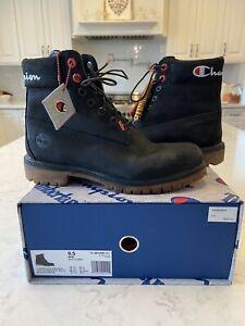 Timberland Champion Boots
