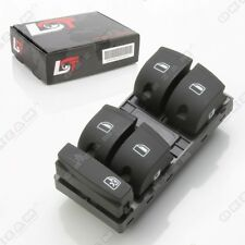 ELECTRIC WINDOW CONTROL SWITCH DRIVERS SIDE FOR AUDI A3 8P