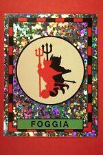 Panini Calciatori 1993/94 1993 1994 n. 58 FOGGIA SCUDETTO DA EDICOLA !