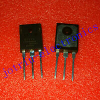 5PCS IXFH15N80Q TO-247-3 Transistor: N-MOSFET, unipolar, 800V, 15A, 298W
