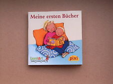 Pixi  Meine ersten Bücher (Sonderausgabe)