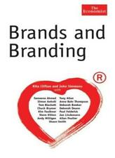 The Economist: Brands and Branding By Rita Clifton