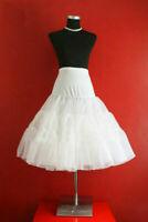 "Lady 50's Underskirt Rock n' Roll Petticoat / TUTU 26"" FREE P&P"