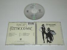FLEETWOOD MAC/RUMOURS(WARNER BROS. 03010-2) CD ALBUM