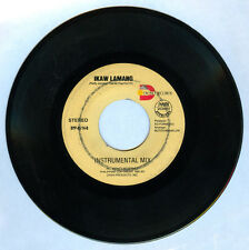 Philippines DINGDONG AVANZADO Ikaw Lamang OPM 45 rpm Record