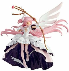 Magical girl Madoka Figure figma Magica Ultimate non scale from Japan MaxFactory
