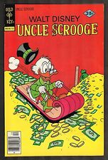 """Uncle Scrooge #147 ~ """"Mythic Mystery"""" ~ 1977 (9.2) WH"""