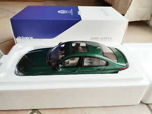 1/18 GT Spirit BMW ALPINA d3 Biturbo g20 limited to 200 pcs brand new