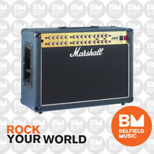 Marshall JVM410C Valve Guitar Amp Combo 2 x 12 100w 4 Channel Amplifier JVM-410C