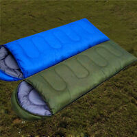 Thickened Insulated Indoor Sleeping Bag Siestas Outdoor Camping Trips Hiking