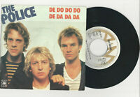"The Police- De Do Do Do, De Da Da Da -Vinyl,7"",45 RPM, Single-Sammlung-Rock D"