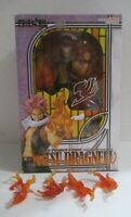 Authentic Good Smile Company Fairy Tail Natsu Dragneel + Extras 1:7 U.S Seller