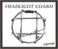 [LG1880] HONDA C50 C65 C70 C90 CM90 CM91 HEAD LIGHT LAMP RIM GUARD [J7]