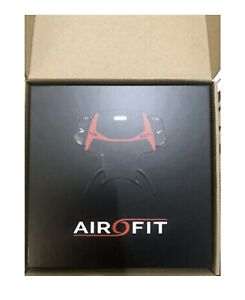 Airofit PRO System consists of Breathing Trainer and a Virtual Breath Coach, new
