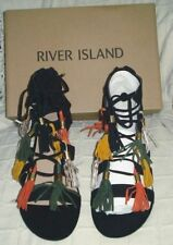 River Island Evening Strappy Sandals & Beach Shoes for Women