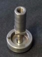 """Mate Special """"D"""" Punch & Die Press .390"""" x .355"""" + .024  Shaft .675"""""""