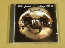 CD / NEIL YOUNG + CRAZY HORSE – RAGGED GLORY