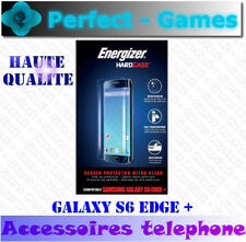 Samsung galaxy S6 Edge Plus film de protection haute qualité Energizer curved