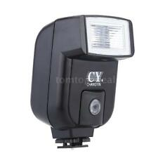 Universal Macro Flash Speedlite Light for Nikon Canon SONY Pentax DSLR Camera