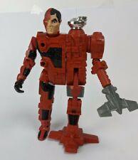 1986 Kenner Centurions Dr. Terror Action Figure