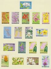Stamps of Barbados