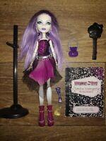 Monster High Spectra Vondergeist First Wave Doll