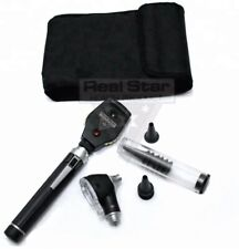 NEW F.O Otoscope Ophthalmoscope Examination with Brightest LED