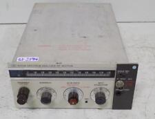 HP SPECTRUM ANALYZER RF SECTION 8553B