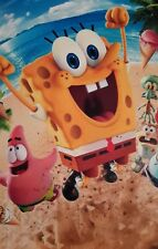 SpongeBob SquarePants Headphones Maxi Poster 61x91.5cm FP2637 My Own Beat