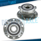 Pair Front Wheel Hub and Bearings Assembly for 2015 2016 Dodge Dart Chrysler 200  for sale