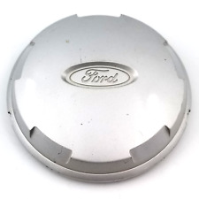 """2001-2007 OEM Ford Escape Silver Snap In 15"""" Wheel Center Cap YL84-1A096-AB"""