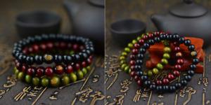 8mm Bead Bracelet Stylish