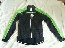 Louis Garneau Glaze 2 Jersey Jacket  Mens Size Large