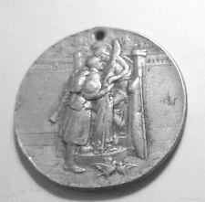Antique Carlisle Peace Medal - World War 1 - 1919 - Commemorative Militaria