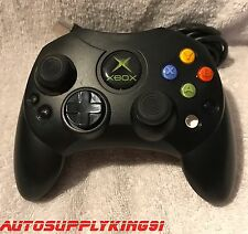 Original Microsoft Xbox S Slim Controller ~ Authentic OEM ~ Works 100% Tested!