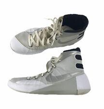 Nike Zoom Hyperdunk 2015, 749645-100, White, Men's Basketball Shoes, Size 8.5