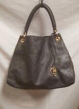 Louis Vuitton Artsy MM Emprente Leather Infini Tote Shoulder Bag M93448