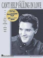 NEW Can't Help Falling in Love by Elvis Presley